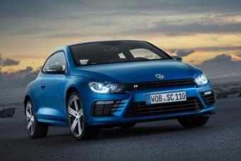 Megújult a Volkswagen sportkupéja