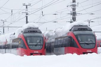Világszerte káoszt okoz a havazás