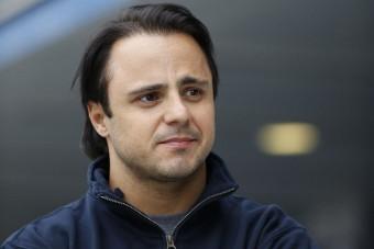 F1: Massa mindenkit meglepett a Williamsnél