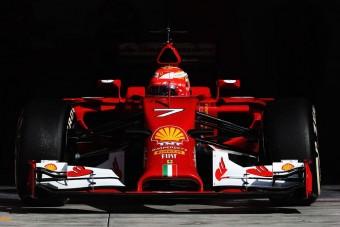 F1: Még rondább orrok jöhetnek