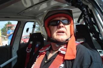 Megvan az autósport-szövetség új elnöke