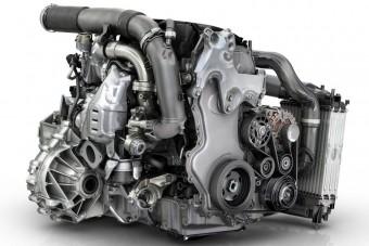 Brutális kis dízelmotor a Renault-tól