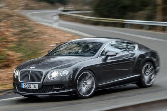 Bentley: kinek erősebbet, kinek gyengébbet