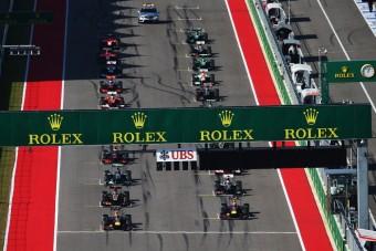 F1: A kvalifikáción elhullhat a mezőny egy része