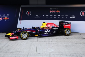 F1: A Red Bull fel is adhatja
