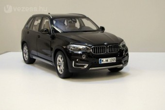 BMW X5: Csúnya baki a célegyenesben