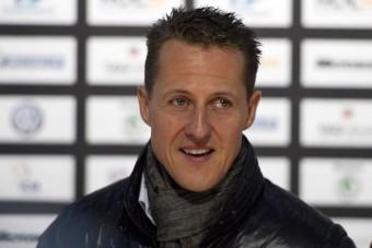 Hetei vagy évei vannak Schumachernek?