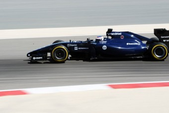 F1: A Williams óriásit húzott a Mercedesszel