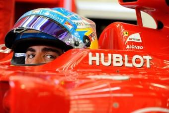 F1: A Ferrari mindenkit átvert?