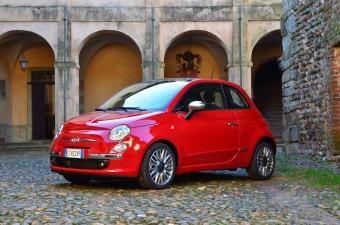FIAT 500 - Az olaszok glóriája?
