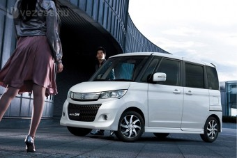Házhoz mennek a Suzuki-kereskedők