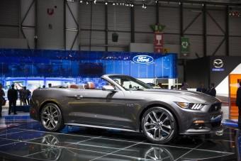 Titkok a világhódításra készülő Ford Mustangról