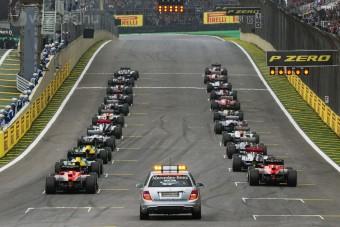 F1: Ez lehet az elmúlt évek legizgalmasabb F1 szezonja