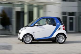 car2go: autóbérlés olcsóbban a taxinál
