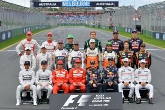 F1: Senki nem akar a pilóták vezére lenni