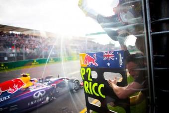 F1: Lavinát indíthat a Red Bull-ügy
