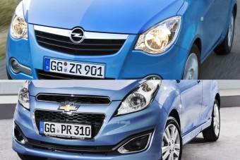 Jön az Opel miniautója!
