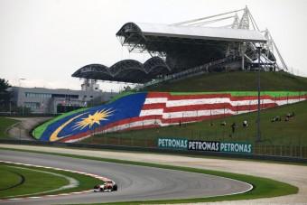 F1: Malajziát most nem érdekli a Forma-1