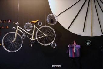 Berlinben villog a kerékpáros kultúránk
