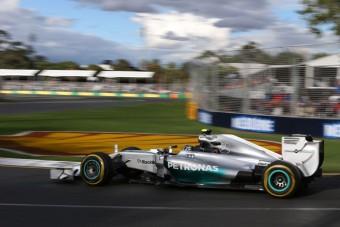 F1: Nem lesz itt Mercedes-uralom!