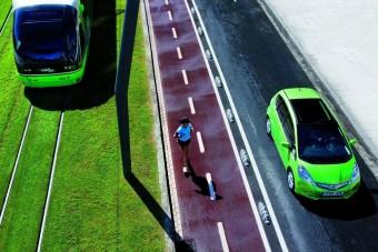 Top 10 - A legkisebb fogyasztású autók