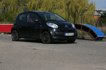 Használt autó: a legtakarékosabb kiskocsi
