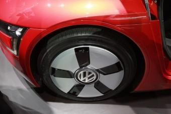 Szuperolcsó autót fejleszt a Volkswagen