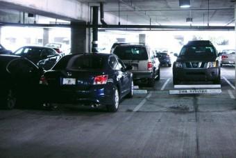 Nagy autóval legyen drágább a parkolás!