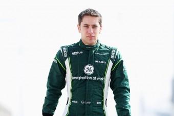 F1: Jönnek a tartalékosok!