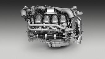 Biodízeles motort mutatott be a Scania