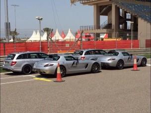 F1: A legjobb képeket a bahreini pálya osztja meg!