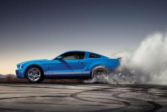 Ötvenéves a Ford Mustang