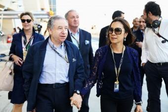 F1: Az elnök tesz a koplaló pilótákra