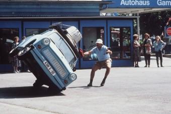 Több Trabant van most forgalomban a németeknél, mint 10 évvel ezelőtt