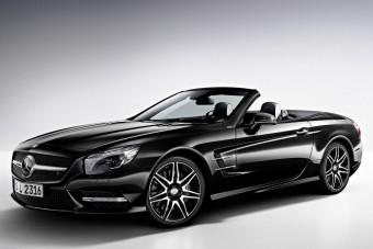 Készül a Mercedes új szupersportkocsija