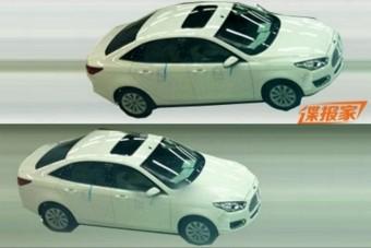 Ford Focus, gazdagoknak