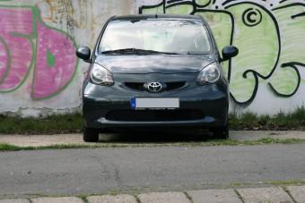 Használt autó: a leggazdaságosabb Toyota