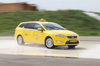 Új appal rendelhetünk taxit a fővárosban