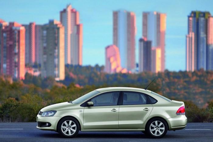 10. Volkswagen Polo, 725 291 db. 2009-es bemutatásával nem friss modell, de a Polo jól tartja magát az újabb konkurensekkel, köztük a 208-cal vagy a Clióval szemben