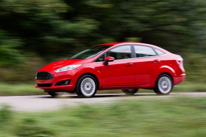 7. Ford Fiesta, 735 299 db. Évek óta biztos helye van a Fiestának az élbolyban. A kisautó sikerével a Ford az egyetlen márka, amelynek három autója is bekerült a Top 10-be