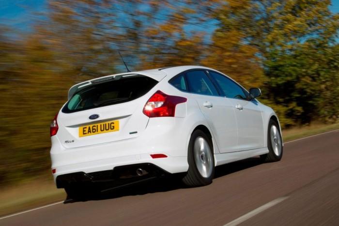 2. Ford Focus, 1 107 253 db. A Corolla-Auris pároson kívül a Focus az egyetlen modellcsalád, amelyből sikerült egymilliónál többet eladnia gyártójának. A Focus megőrizte 2012-es második helyét, részben a Kínában árult elődmodellnek köszönhetően