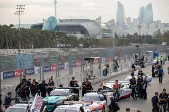 F1: 2016-ban jön az azerbajdzsáni futam