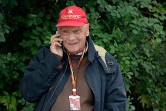 F1: A Red Bull megalázta Niki Laudát