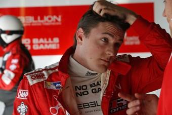 3 milliárd sem elég az F1-es ülésre?