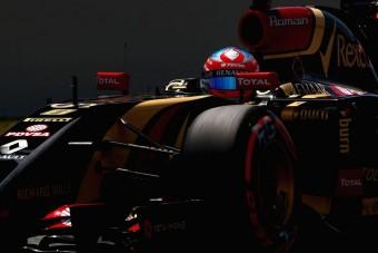 F1: Doppingtesztre vittek öt pilótát