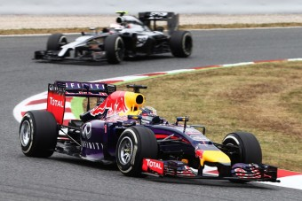 F1: A hazai pályán dől el a Red Bull idénye