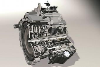 Tízfokozatú DSG-váltó a VW-től!