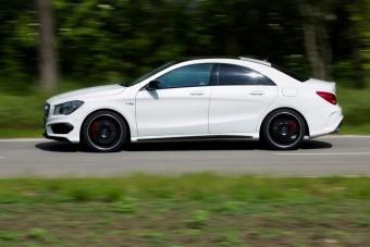Vezettük: magyar autó, 360 lóerővel