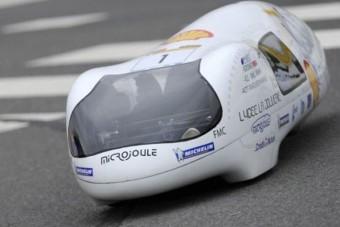 Világcsúcs, magyar bronz a fogyasztási versenyen