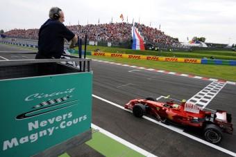 F1: Jövőre visszatér a Francia Nagydíj?
